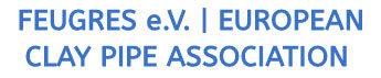 FEUGRES e. V. | European Clay Pipe Association